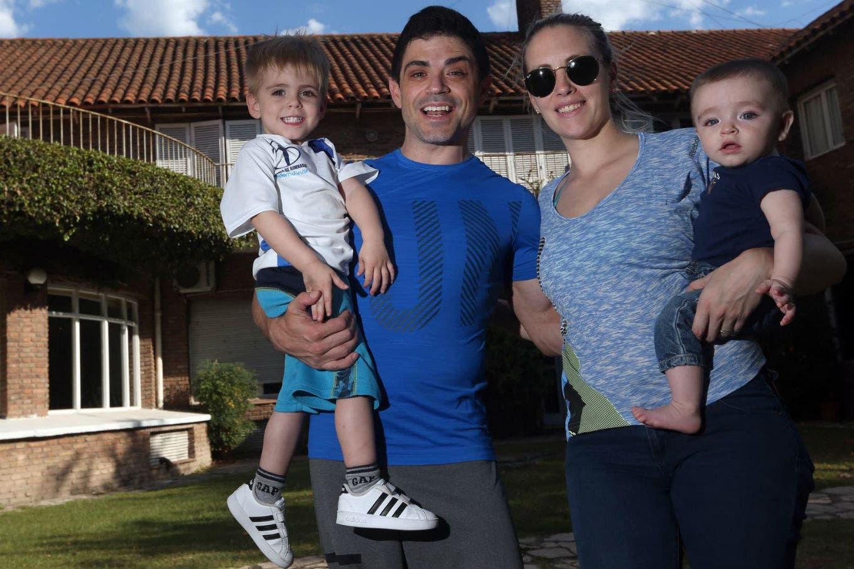 El gran día de Federico Molinari en los Juegos Panamericanos: medalla de bronce y el sí de su novia