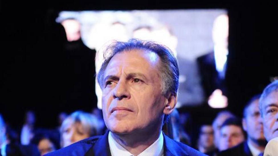 Oil: La Corte hace crujir la acusación contra López