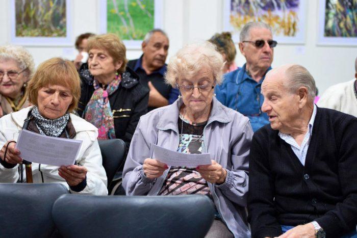 Las jubilaciones aumentarán en septiembre el 12,22%