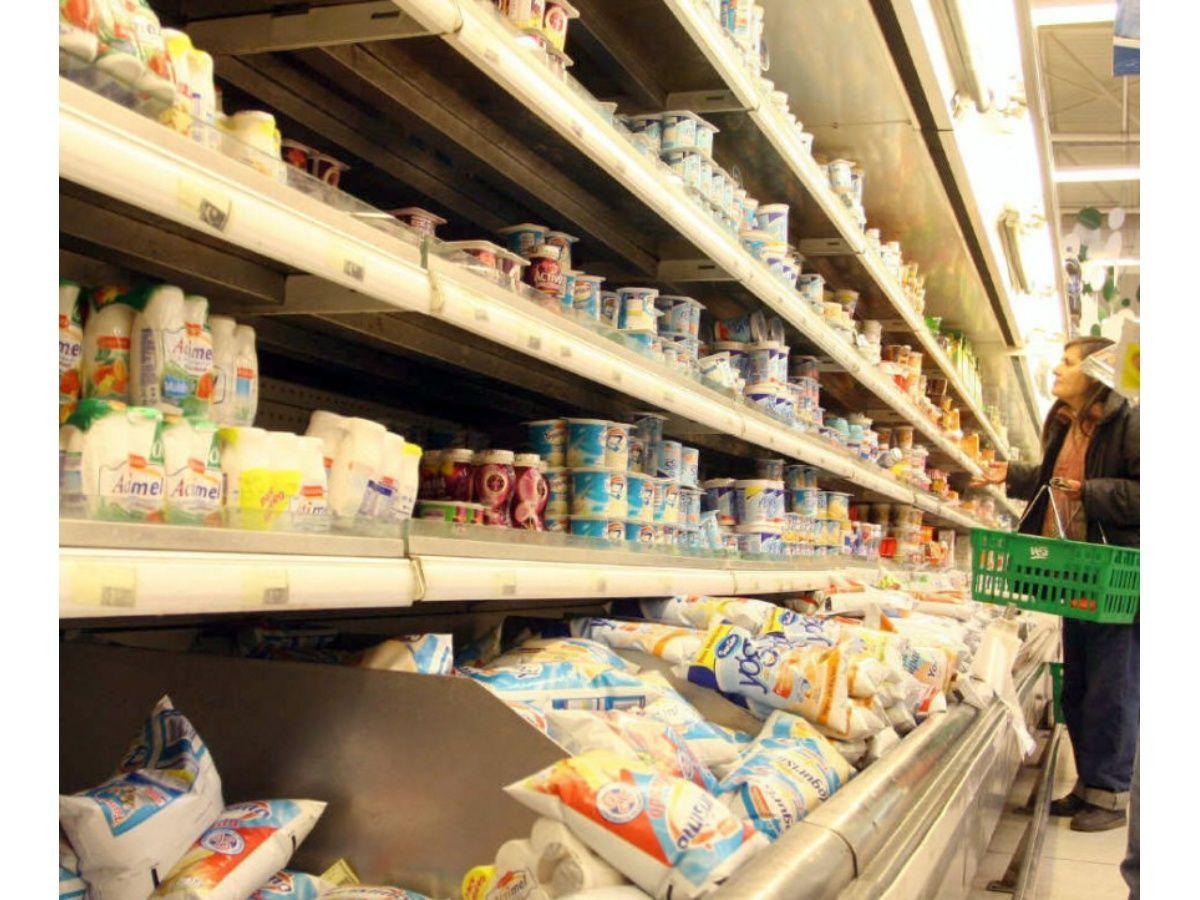 Alimenticias aplican subas de hasta 14% y advierten sobre desabastecimiento