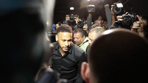 La Justicia de San Pablo rechazó desarchivar la denuncia por violación contra Neymar