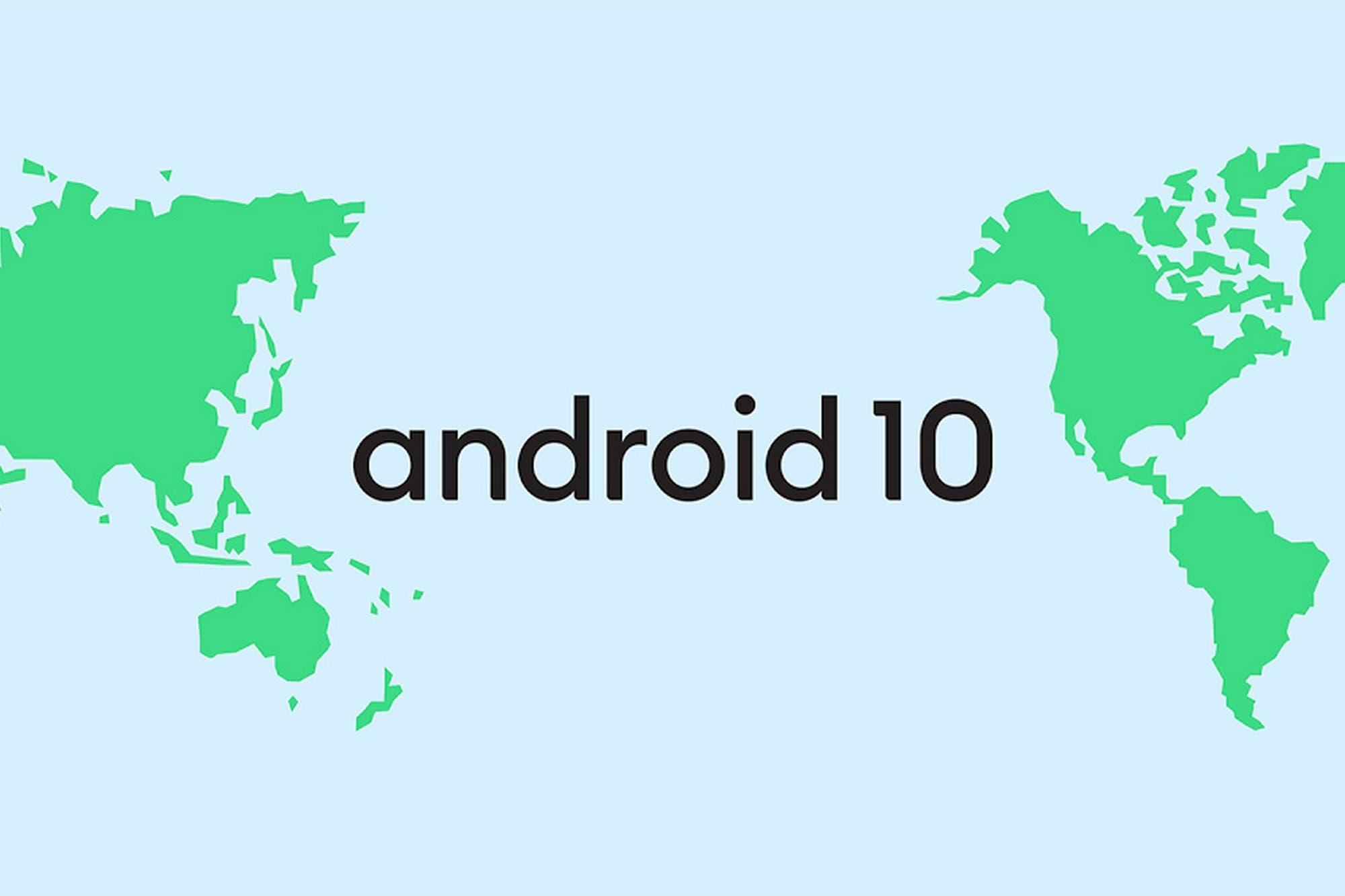 Android abandona los postres: las nuevas versiones de Google solo serán numeradas