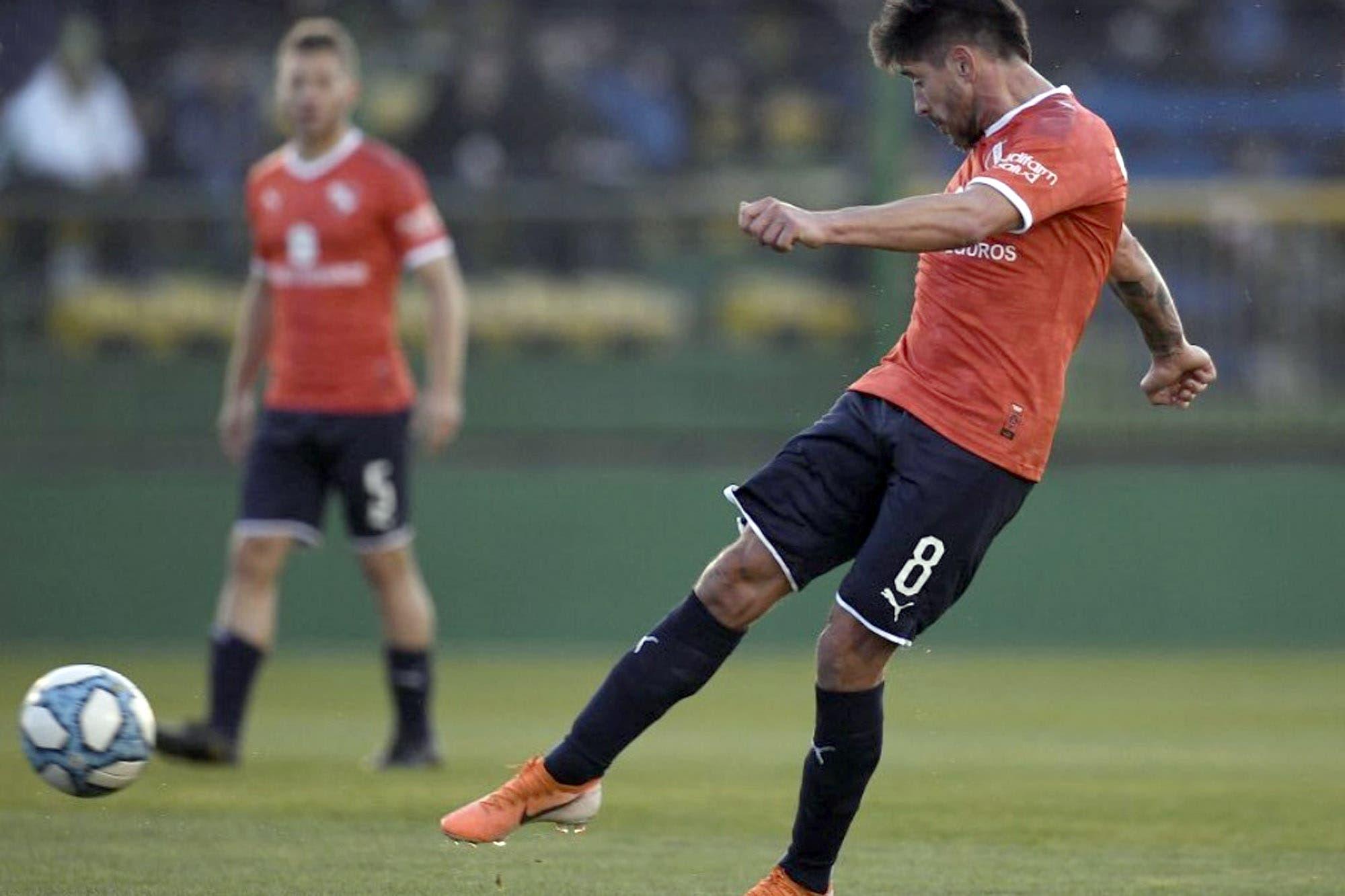 Independiente-Patronato, por la Copa Argentina: horario, TV y formaciones