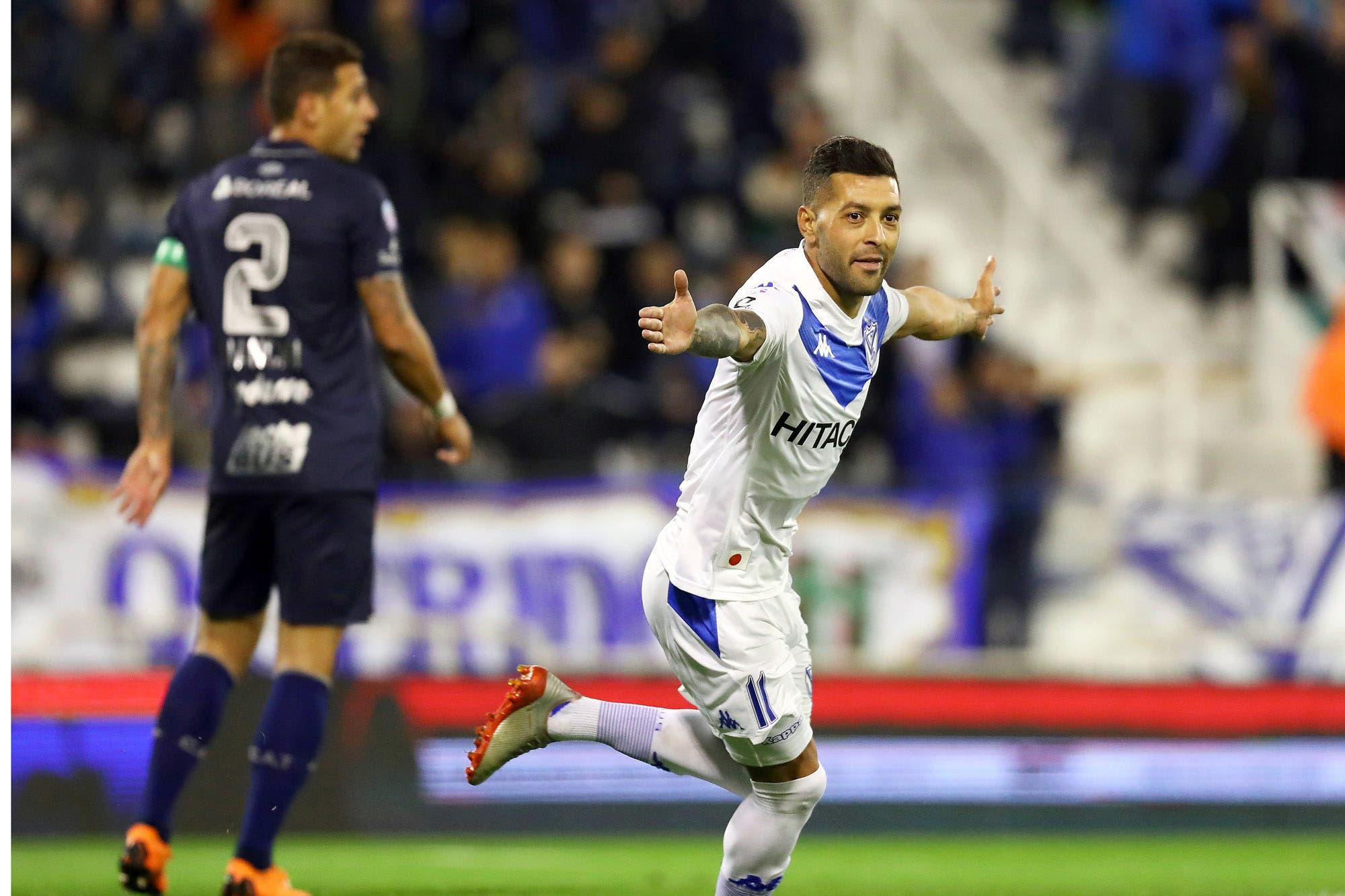 Vélez-Atlético Tucumán, por la Superliga: un gol de Janson le dio los tres puntos al Fortín