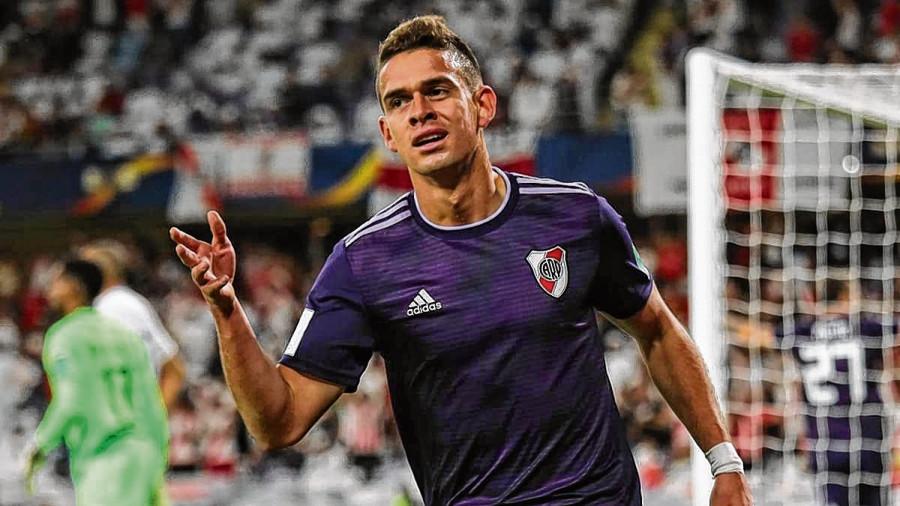 Copa Argentina: Godoy Cruz pone a prueba la ambición de River