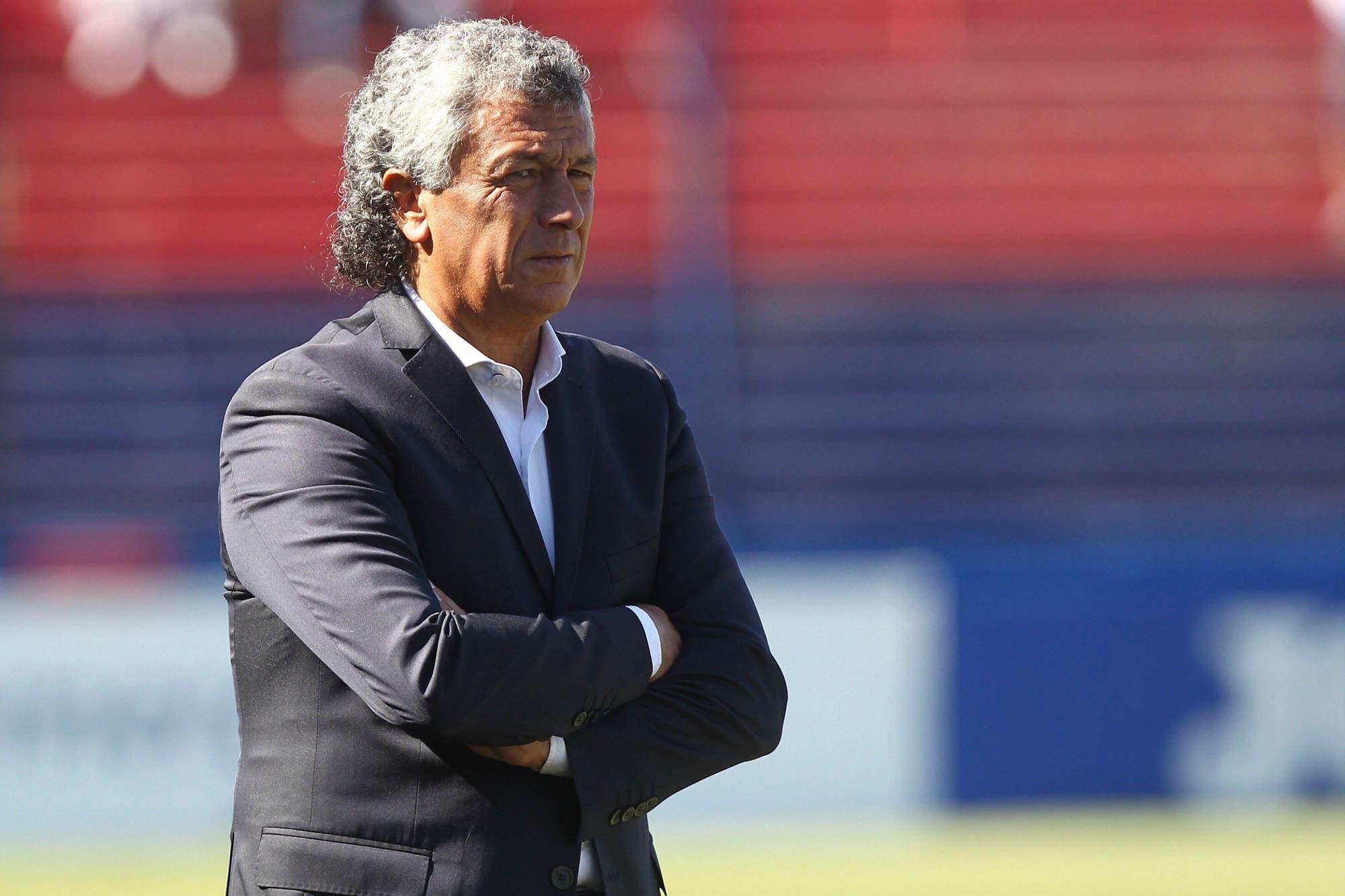 San Lorenzo: Gorosito está a un paso del regreso que siempre buscó