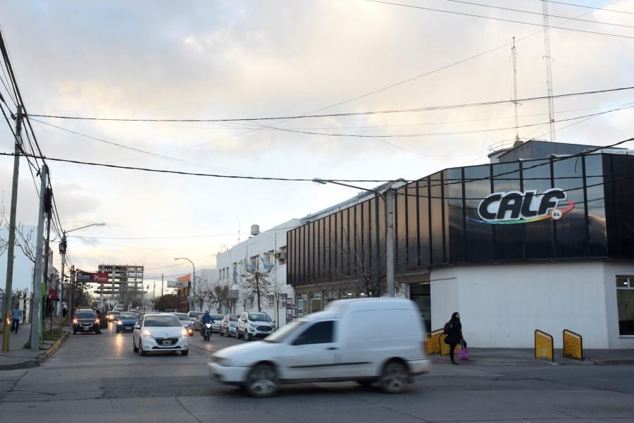CALF acelera el proyecto del nuevo centro de operaciones