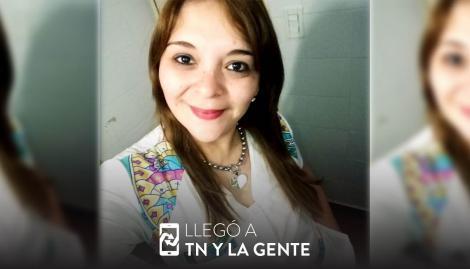 Desesperada búsqueda de una enfermera en San Nicolás: desapareció a días de su casamiento