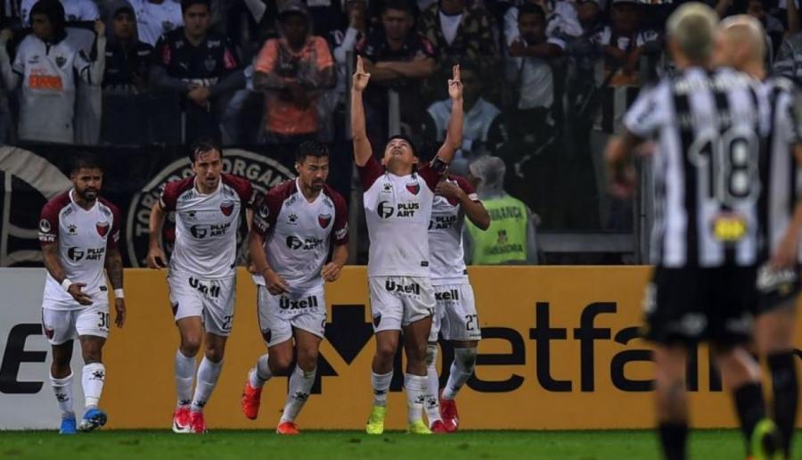 Copa Sudamericana: Colón va por la gloria continental