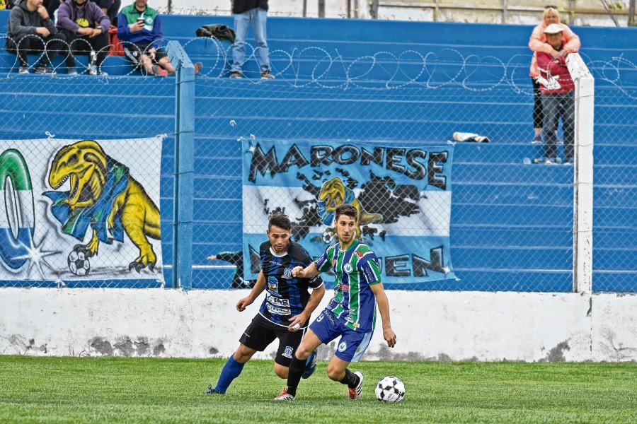 La Copa Neuquén juega su penúltima fecha
