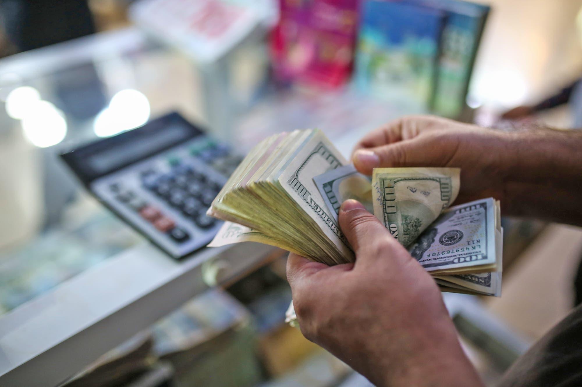 Dólar blue hoy: a cuánto abre el miércoles 13 de noviembre