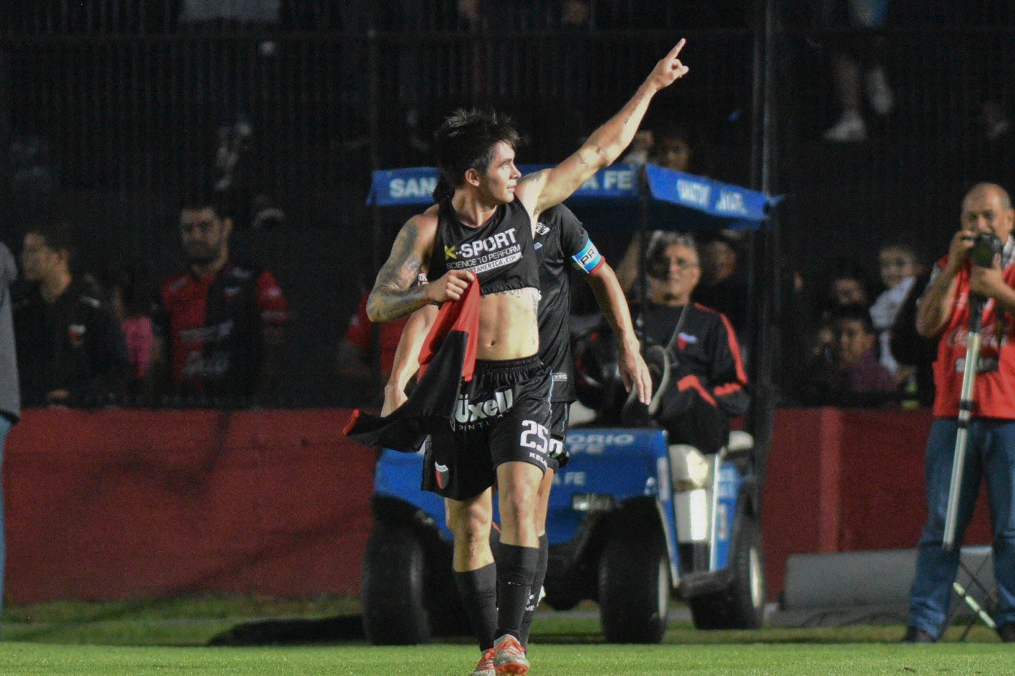 Colón-Estudiantes, por la Superliga: el Sabalero lo dio vuelta y mejoró en la tabla de promedios