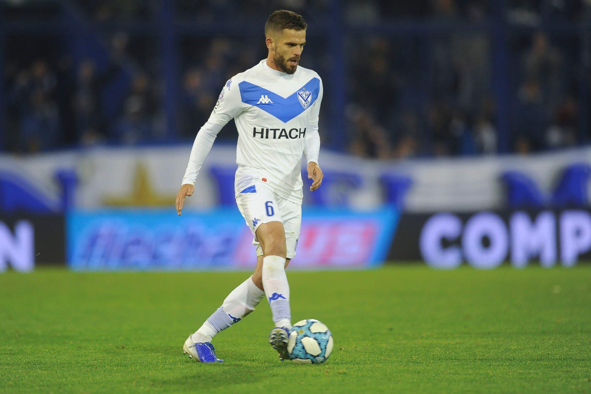 Vélez-Colón, por la Superliga: horario, TV y formaciones