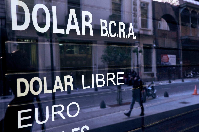 Dólar hoy: a cuánto cerró el dólar en Banco Nación y todas las entidades el 5 de diciembre