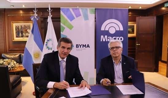 Banco Macro se suma al panel de Gobierno corporatiro de BYMA