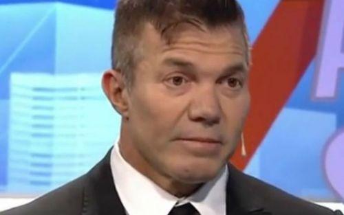 Burlando cruzó a Julieta Biesa por el escándalo con Diego Latorre