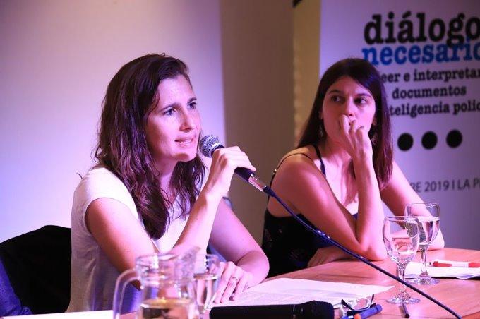 La Sede Andina UNRN participó de Jornadas de Memoria, Verdad y Justicia en Buenos Aires