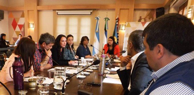 Concejales declararon de interés el Encuentro por la Esperanza y la Paz