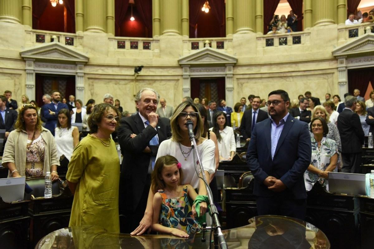 Sancionaron ley contra la violencia política a las mujeres