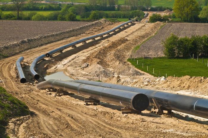 Se agudiza el problema del gas en la Cuenca Permian