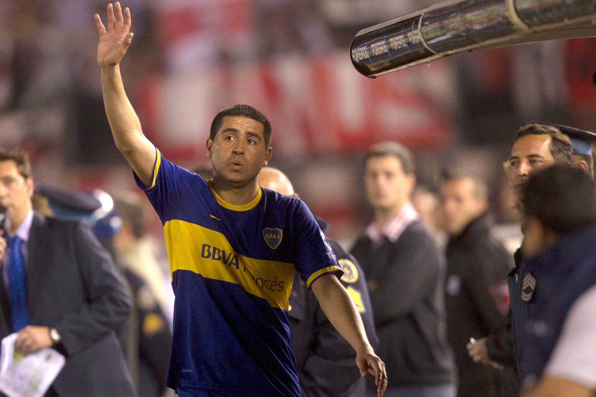 El caso Osvaldo: qué otros símbolos volvieron al fútbol para ganarle al olvido
