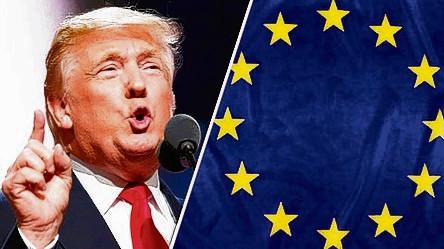 El conflicto con Irán abre aún más la brecha entre Europa y EE. UU.