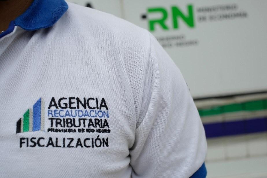 Controles tributarios de la Provincia en Las Grutas