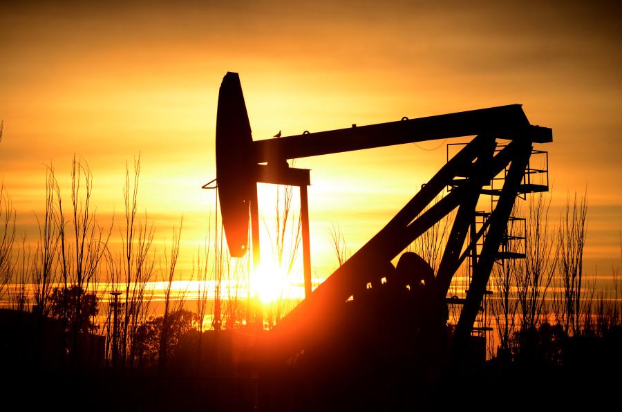 Fuerte caída en la producción de gas y petróleo convencional