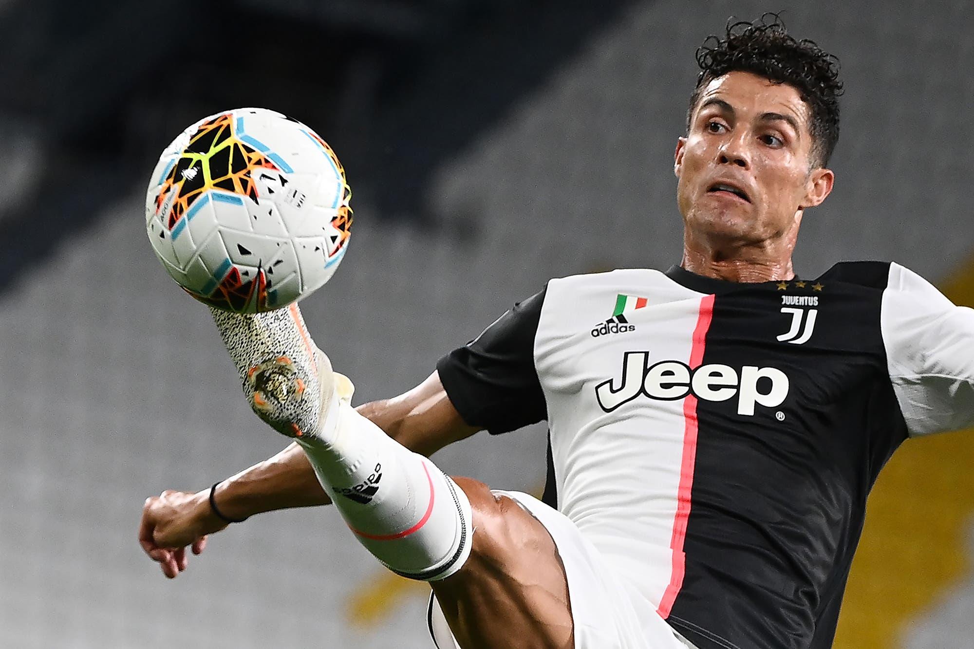 Juventus-Sampdoria, Serie A de Italia: horario, TV y formaciones