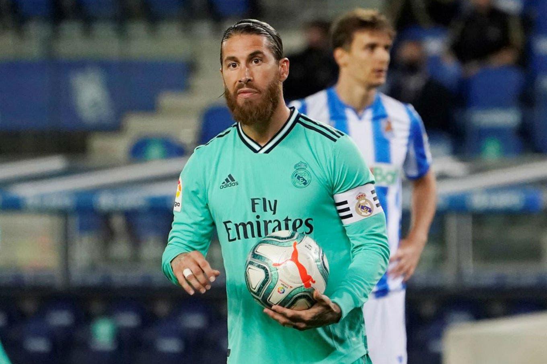 Real Sociedad-Real Madrid, Liga de España: horario y TV del debut del último campeón