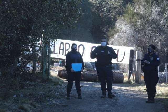 Juntos por el Cambio promoverá juicio político al juez que frenó el desalojo de la toma de El Foyel