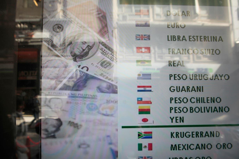 Dólar hoy: así cotiza el 20 de octubre en Banco Nación y otras entidades