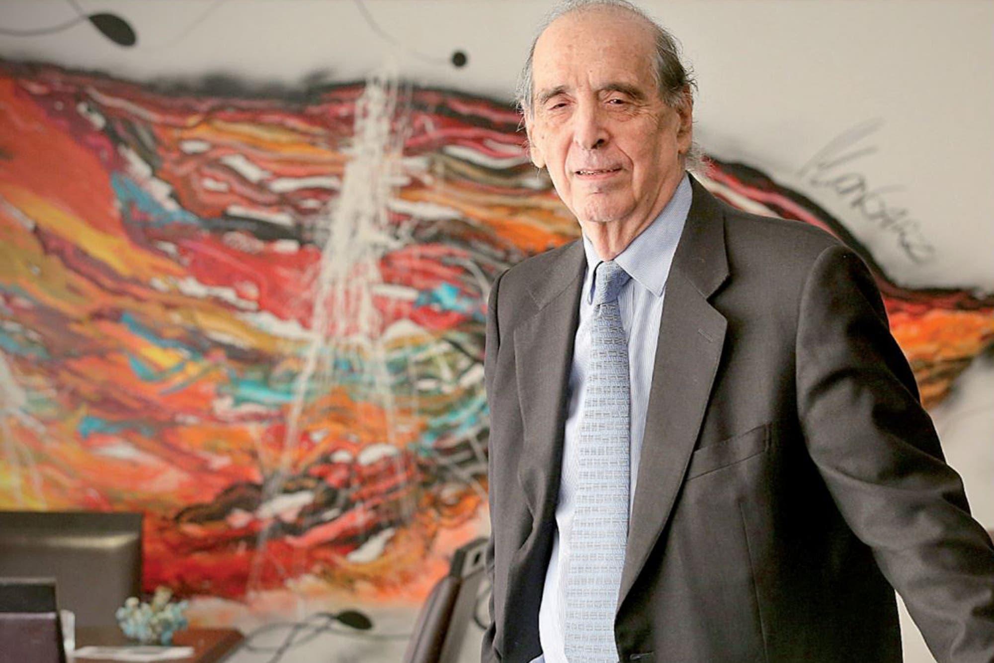 Ricardo Arriazu: las recomendaciones del economista para evitar una hiperinflación