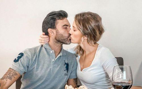 """Micaela Viciconte enfrentó los rumores de embarazo: """"Tengo miedos"""""""