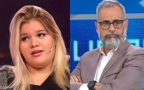 Morena Rial y una contundente declaración sobre Jorge Rial en medio de un supuesto conflicto