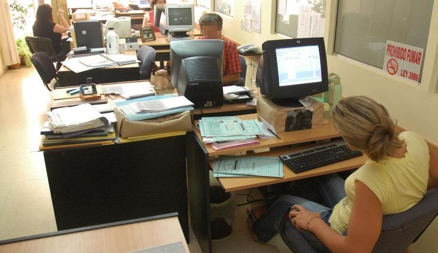Pasarán a planta permanente 2911 agentes en Río Negro