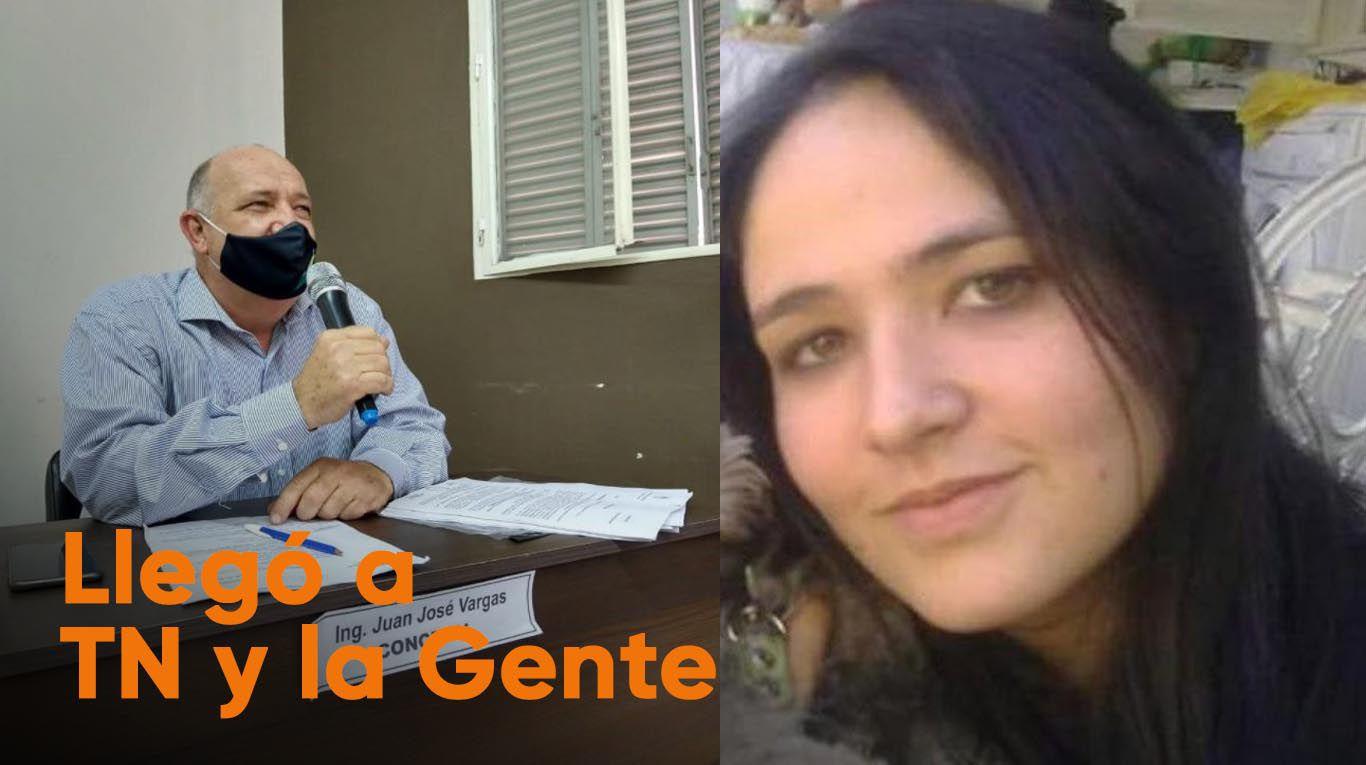 Murió por coronavirus el padre de la joven que cayó desde un parapente en Tucumán