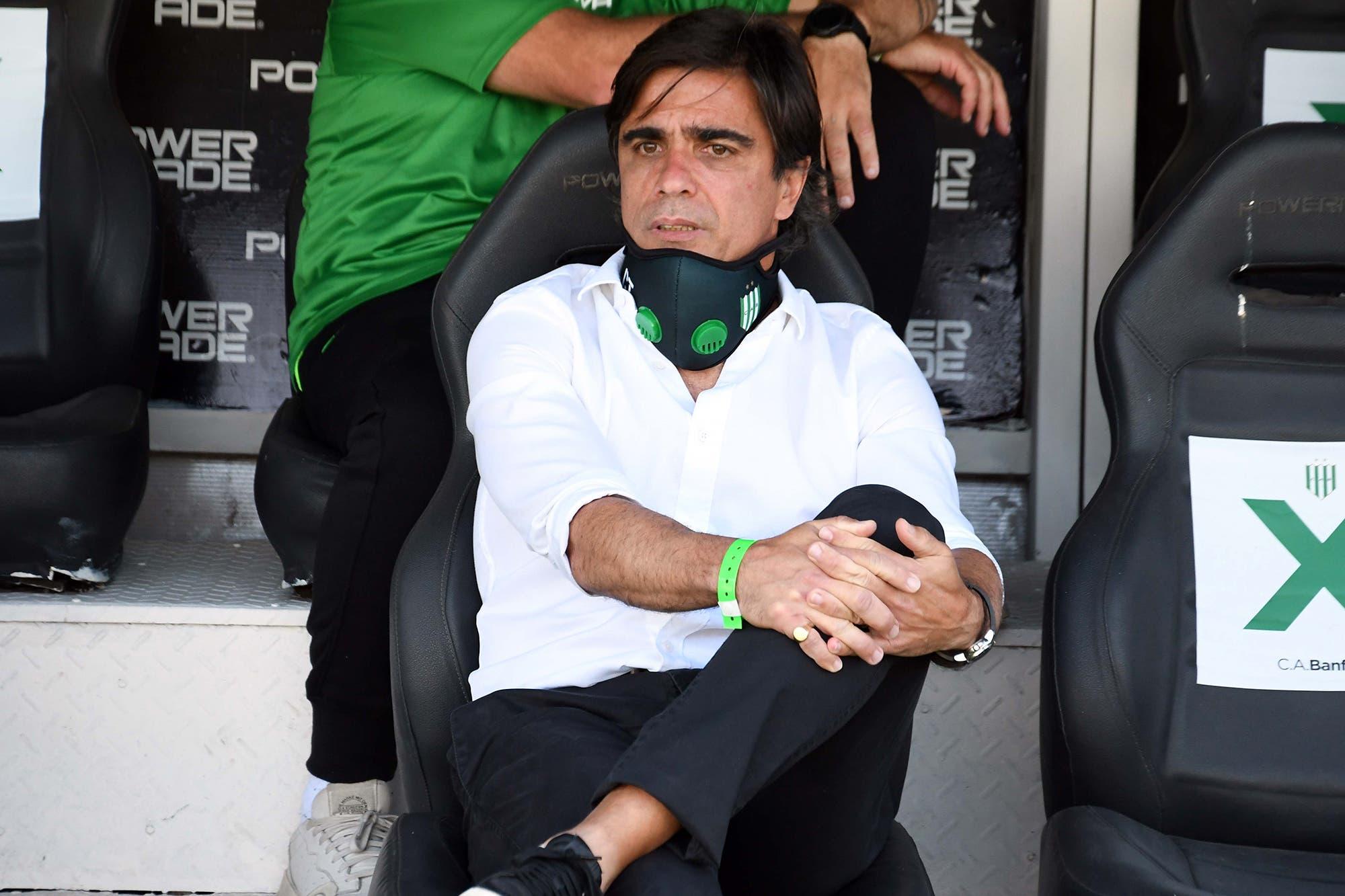 Rosario Central-Banfield, por la Copa Liga Profesional: el partido que abre la fecha