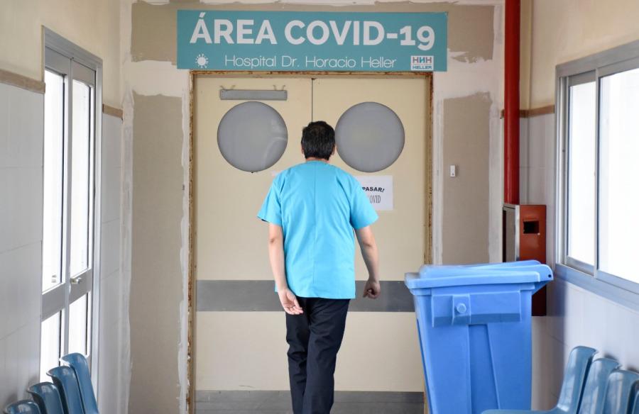 Las vacaciones del personal de Salud de Neuquén en duda por el coronavirus