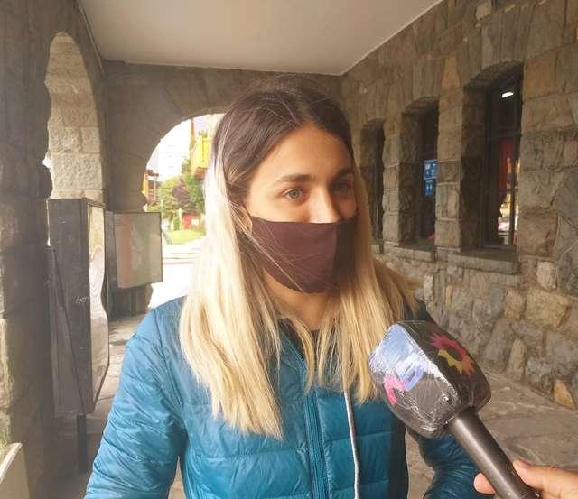 Sofía Guazzone es finalista de la olimpíada argentina de ciencia junior