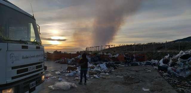 La Justicia hizo lugar a un amparo ambiental y el municipio tendrá que hacer mejoras en el vertedero