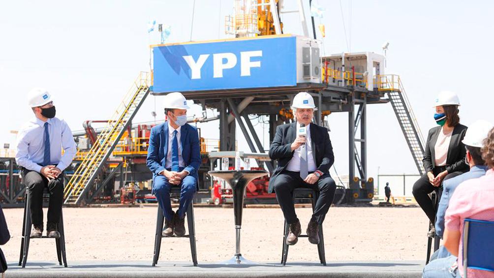 El presidente encabezará la puesta en marcha del Plan Gas.Ar con gobernadores y petroleros