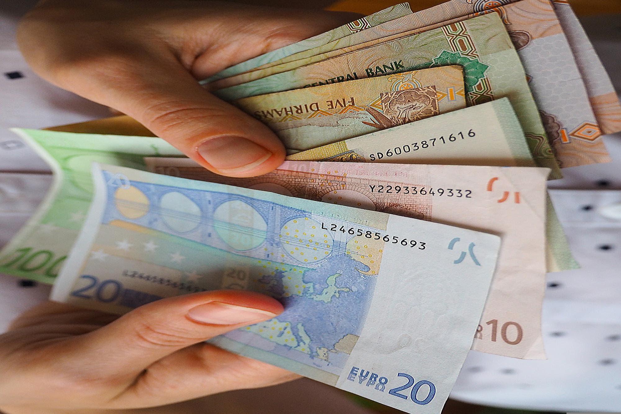 Euro hoy en Argentina: a cuánto cotiza hoy lunes 30 de noviembre