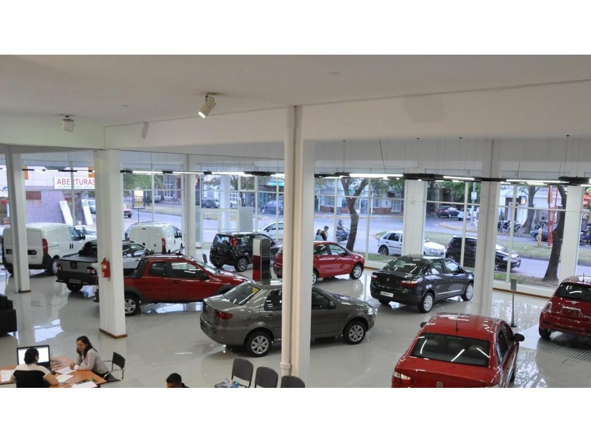 el-patentamiento-de-autos-sigue-subiendo:-cuales-fueron-los-modelos-mas-vendidos-en-febrero