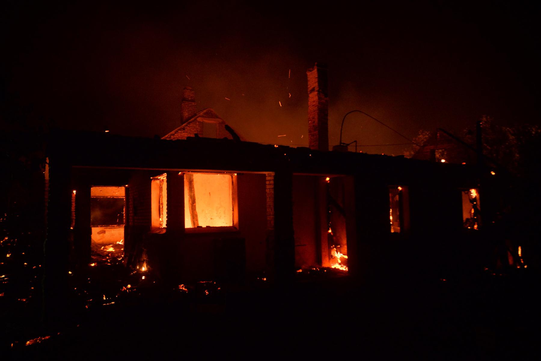 los-incendios-en-la-comarca-andina-se-cobraron-la-segunda-victima-fatal
