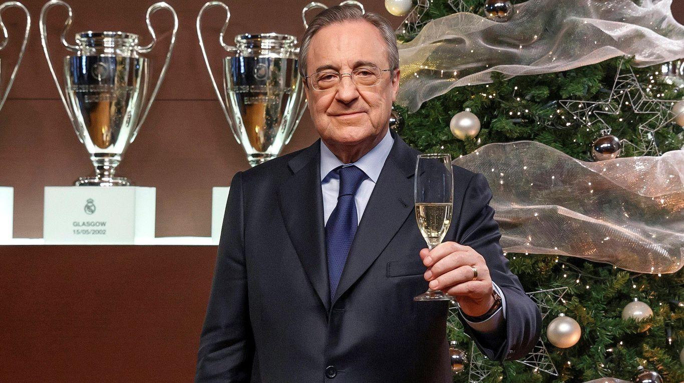 """florentino-perez-dijo-que-la-superliga-de-europa-llego-""""para-salvar-al-futbol""""-y-le-pidio-a-la-uefa-""""mas-dialogo-y-menos-amenazas"""""""