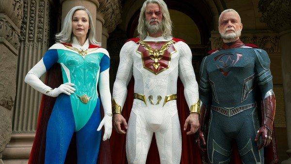 como-se-gesto-jupiter's-legacy,-la-serie-de-netflix-sobre-superheroes-en-crisis