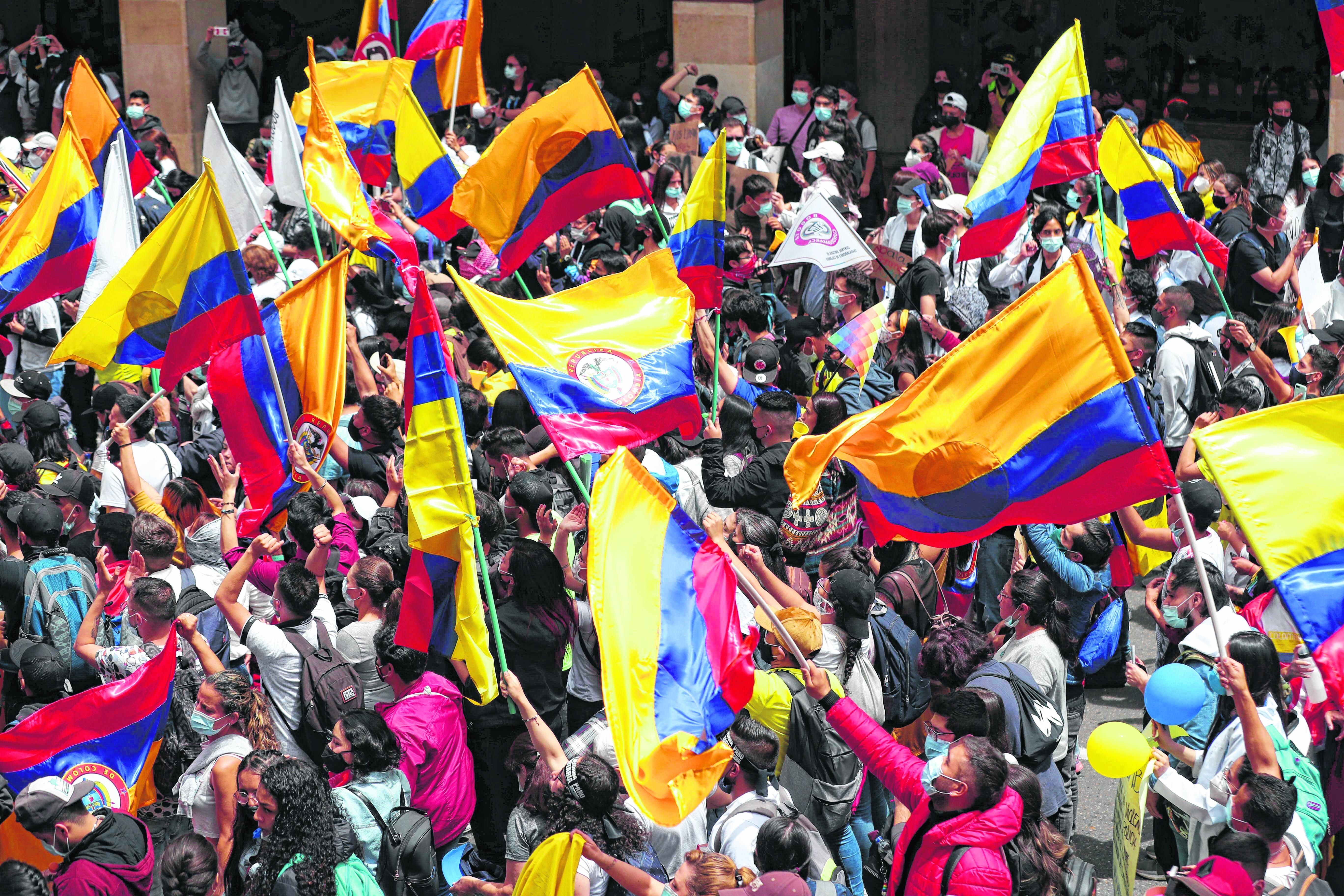 colombia:-cuando-se-gobierna-desde-una-torre-de-marfil