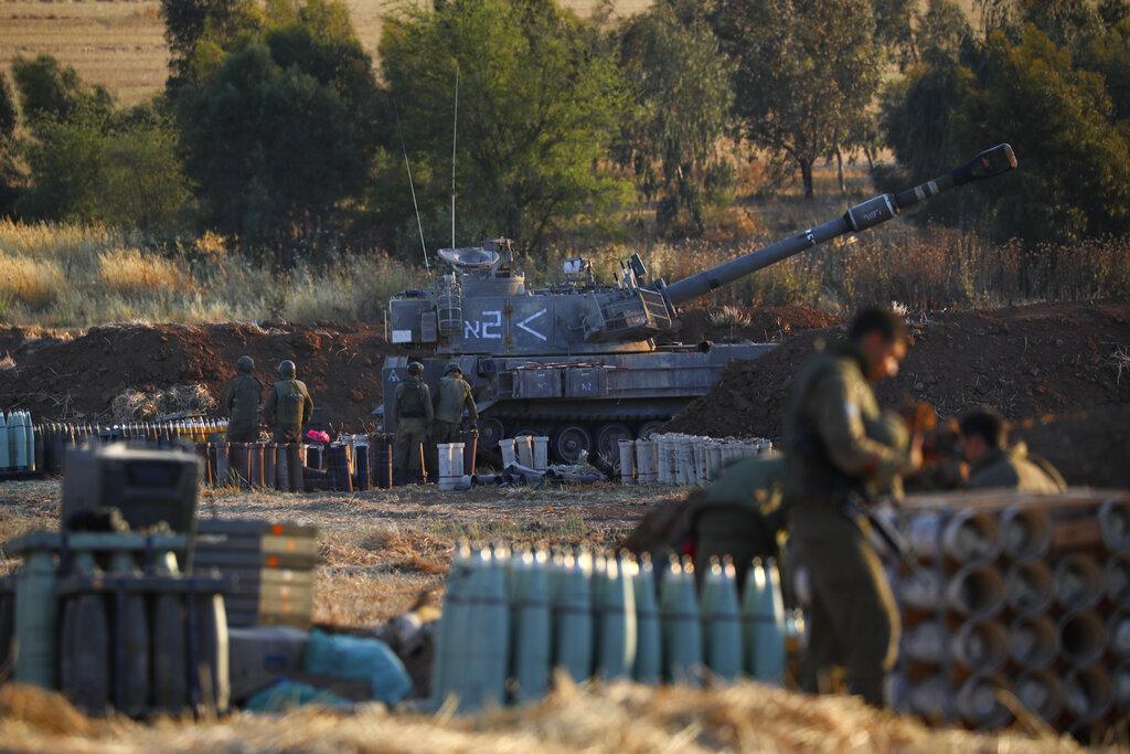 israel-despliega-tropas-terrestres-en-la-franja-de-gaza