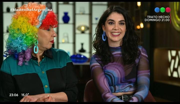 el-curioso-talento-de-la-sobrina-de-georgina-barbarossa,-que-hizo-delirar-a-las-redes-sociales